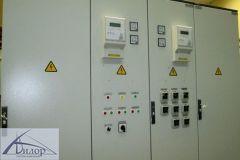 Электрощитовое оборудование НПО Вилор