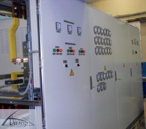 электромонтажные работы и производство